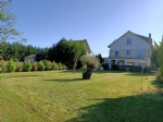 Stone house 100 + 60 m2 4 bedrooms with garden 2200 m2
