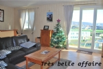 Saint Marcel bright 4 room apartment open view