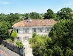 Magnificent charentaise 10 rooms 350 m2