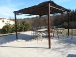 Single storey villa 6 rooms on 133 m2 of land