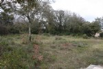 15 mins from Nimes-Ouest, building plot 832 m2, Montagnac