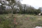 15 mins from Nimes-Ouest, building plot 832 m2, Montagnac