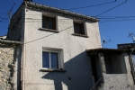 Nimes-Ales sector, village house
