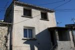 Nimes-Ales sector, village house