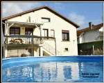 Bergerac, house 165 m2 4 bedrooms on 1159 m2 of land
