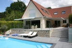 Villa 210 m2 with swimming pool