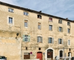 3 rooms downtown Vence, 63.5 m2