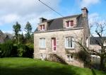 Pretty stone cottage.