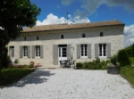 Fully renovated stone country house