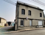 Townhouse 97 m2 with convertible attic 45 m2