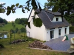 Detached house 100m2 panoramic view