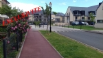 Recent T3 apartment at the gates of Honfleur