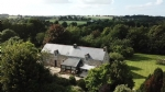 Charming longère with 3 hectares