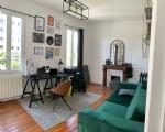 58 m2 apartment Brisoult de Barneville