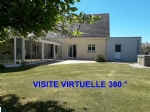 Detached house 180 m2 with indoor pool on plot 1000 m2