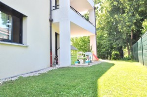 Appartment with private garden - City centre