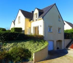Modern 4 bedroom family home near Pontivy