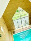 Bright house with swimming pool at the gates of La Baule and Guerande