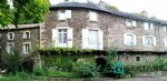 Mansion with gites in the Tarn-sud Aveyron valley