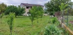 In the countryside, near the village, house with 1 fitted floor comprising 1 living room