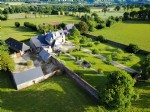 Manoir with 2.2 hectares near Dinan
