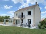 Contemporary house 135 m2
