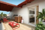 New Build - 2 bedroom beach property in Bidart near Biarritz