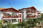 New Build 3 bedroom beach apartment in Bidart near Biarritz