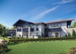 2 Bedroom New Build Apartment Guethary (64210) Basque Coast