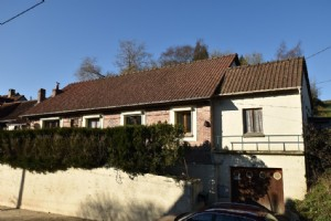 Beautiful 4 bedroom brick house, Authie valley