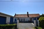 4 bedroom farmhouse set on 2607m2 near Auxi