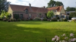5 bedrooms, 4 shower rooms Farmhouse near Auxi le Chateau