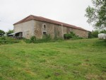 LIMOUSIN. Barn plus 2 houses set in 20 acres