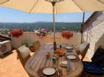 Wmn2755293, Charming Apartment With View - Fayence
