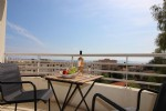 Wmn2871453, Modern 2 - Room Apartment With Sea View - Juan Les Pins