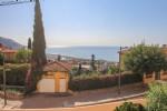 Wmn3103340, One Bedroom Apartment With Panoramic Views - Menton Garavan
