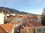 Wmn3142738, Studio With Balcony And Open View - Menton City Center