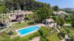 Wmn3147967, Architect Stone House With Panoramic Views - Mougins