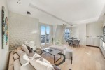 Wmn3156542, Apartment On Top Floor - City Center Cannes