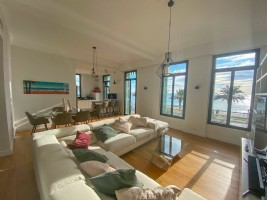 Wmn3311653, 3-Bedroom Apartment With Sea View - Nice Promenade Des Anglais