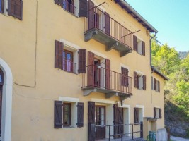Wmn3416095, Large Property With Panoramic View - Tende