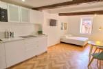 Wmn3430782, Modern Studio - Nice Coulee Verte