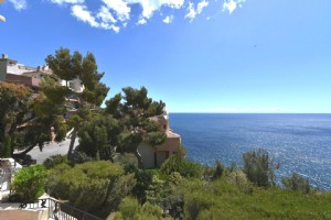 Wmn3435013, Unique 2-Room Apartment With Sea View - Theoule-Sur-Mer