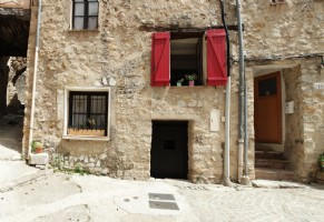 Wmn3437198, Atypical Apartment in The Center Of The Village - Fayence