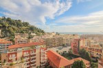 Wmn3475728, 1-Bedroom Apartment With Balconies And Stunning View - Menton