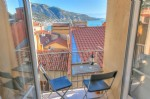 Wmn3481929, Beautiful And Large Studio Flat With Balcony And Sea Views - Menton Vieille Ville