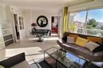 Wmn3600120, 3 Bedroom Apartment - Juan Les Pins