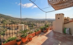 Wmn3602472, Village House With Panoramic View - Seillans