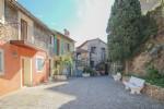 Wmn3728430, Charming Village House With Castle View - Roquebrune Vieux Village