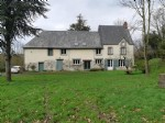 Normandy four bedroomed detached house 15 kilometres from coast